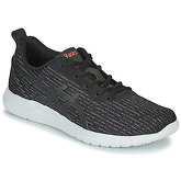 Asics  KANMEI 3  women's Shoes (Trainers) in Black