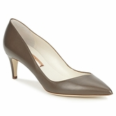 Rupert Sanderson  NYM  women's Court Shoes in Green