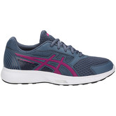 Asics  STORMER 2 T893N 5619  women's Shoes (Trainers) in Grey