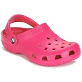 Crocs  CLASSIC  women's Clogs (Shoes) in Pink