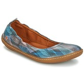 Art  KIO 1290F  women's Shoes (Pumps / Ballerinas) in Blue