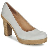 Dream in Green  OMATIALA  women's Court Shoes in Grey