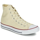 Converse  ALL STAR CORE HI  women's Shoes (High-top Trainers) in Beige