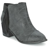 Eclipse  JANICE  women's Low Ankle Boots in Black