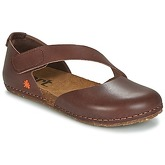 Art  CRETA 442  women's Sandals in Brown