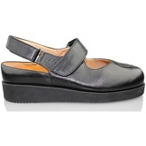 Calzamedi  Velcro heel shoes discovered  women's Clogs (Shoes) in Black