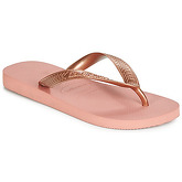 Havaianas  TOP TIRAS  women's Flip flops / Sandals (Shoes) in Pink
