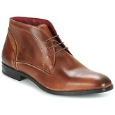 Carlington  MANNY  men's Mid Boots in Brown