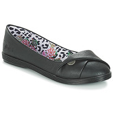 Blowfish Malibu  TIZZY  women's Shoes (Pumps / Ballerinas) in Black