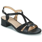 Caprice  SATIBO  women's Sandals in Black