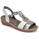 Ara  HAW  women's Sandals in White