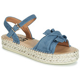 Refresh  69733  women's Sandals in Blue