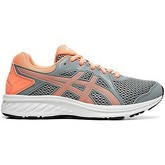 Asics  JOLT 2 GS  women's Shoes (Trainers) in Grey