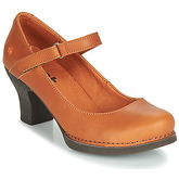 Art  HARLEM  women's Court Shoes in Brown