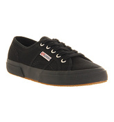 Superga 2750 FULL BLACK