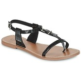 LPB Shoes  ZHOE  women's Sandals in multicolour