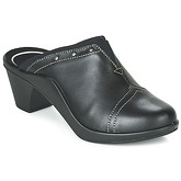 Romika  MOKASSETTA 271  women's Clogs (Shoes) in Black