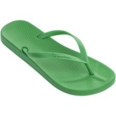 Ipanema  Anatomic Tan Colors  women's Flip flops / Sandals (Shoes) in Green