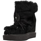 Alma En Pena  I17512  women's Snow boots in Black