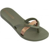 Ipanema  Kirey  women's Sandals in Green