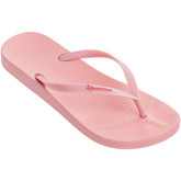 Ipanema  Anatomic Tan Colors  women's Flip flops / Sandals (Shoes) in Pink