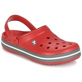 Crocs  CROCBAND  women's Clogs (Shoes) in Red