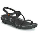 Art  ANTIBES  women's Sandals in Black