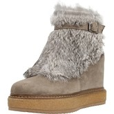Alma En Pena  I17511  women's Snow boots in Brown