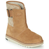 Sorel  NEWBIE  women's Mid Boots in Brown