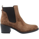 Alpe  4327 Botines Casual Chelsea de Mujer  women's Low Ankle Boots in Brown