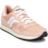 Saucony  Dxn Trainer  women's Shoes (Trainers) in Pink