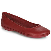 Camper  RIGHT  NINA Ballerine  women's Shoes (Pumps / Ballerinas) in Red