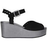 Accessoire Diffusion  Phoenix sandals  women's Sandals in Black