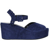 Accessoire Diffusion  Phoenix sandals  women's Sandals in Blue