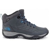 The North Face  Storm Strike 2 WP  women's Walking Boots in Grey