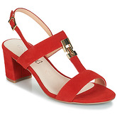 Caprice  NEPHTUS  women's Sandals in Red