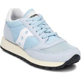 Saucony  Jazz Original Vintage  women's Shoes (Trainers) in Blue