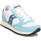 Saucony  Jazz Original  women's Shoes (Trainers) in White
