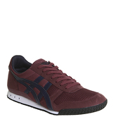 Onitsuka Tiger Ultimate 81 BURGUNDY PEACOAT