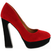 Milanelli  Pumps SAM  women's Court Shoes in Red