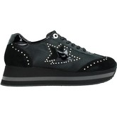 Cetti  C1120  women's Shoes (Trainers) in Black