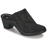 Romika  Mokassetta 235  women's Clogs (Shoes) in Black
