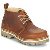 Art  SOMA  men's Mid Boots in Brown