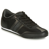 Kappa  BOKA  men's Shoes (Trainers) in Black