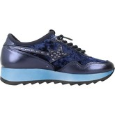 Cetti  C1114  women's Shoes (Trainers) in Blue