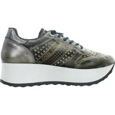 Cetti  C1073  women's Shoes (Trainers) in Green