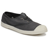 Bensimon  TENNIS LACET  men's Shoes (Trainers) in Grey