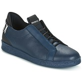 Bikkembergs  BEST 873  men's Shoes (Trainers) in Blue