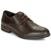 So Size  TURBON  men's Casual Shoes in Brown