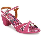 Art  IPANEMA  women's Sandals in Pink